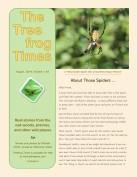 Treefrog Times - Aug2019