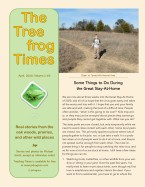 Treefrog Times - April 2020