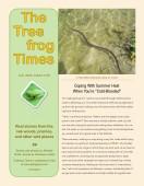 Treefrog Times - Jun2020